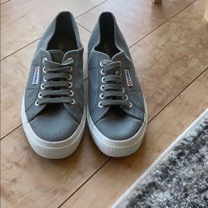 Superga shoes size 9/40